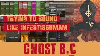 Mixing Guide (Ghost BC Infestissuman)