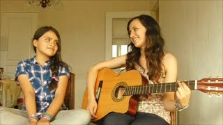 """Alma Misionera""(cover guitarra) cass dial"