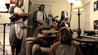 Bare Necessities - Jungle Book (Yankee & The Foreigners Cover)