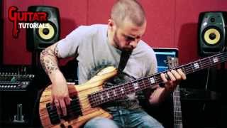 Whole Lotta Love (Led Zeppelin) - Bass Tutorial with Luca Frangione