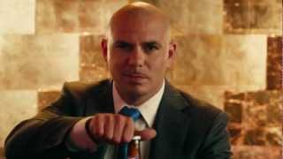 Bud Light + Pitbull : Twist (English) featuring Krush TMK Exclusive Principal Talent Diana
