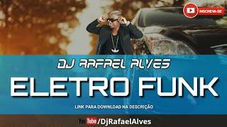 ELETRO FUNK 2017 - MC TH - NA ONDA DA CATUABA  (Dj Rafael Alves)