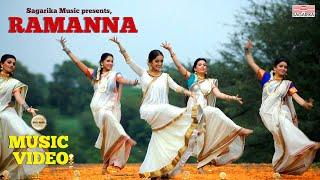 Ramanna/Manasi Naik/Jaanvee Prabhu /Sagarika Music width=