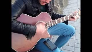 Güneşimi kaybettim (akustik cover)umut duman