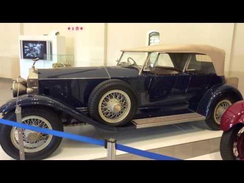 Franschhoek Motor Museum : Cape South Africa