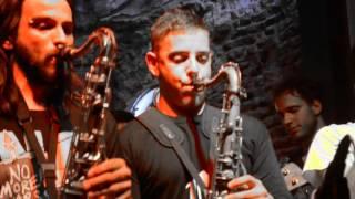 "CuatroCientosOnce """"Funk Reggae Soul"""" ---ph Fabian De Vita---"