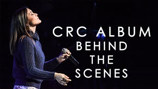 CRC Music Ministry Album Rehearsing Songs for Live Recording_Behind The Scenes
