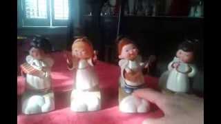 Hallmark 2012 Christmas Angel Choir