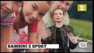 SPORT; SANA NUTRIZIONE; CURA DELLE DIPENDENZE; AMICI DEL PRONTO SOCCORSO