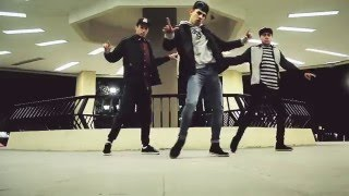 Andy Vazquez Choreography | Rockin' That Sh*t - The Dream @TheKingDream