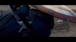 MK1 Captain America Tribute (Star Spangled Man 2018)