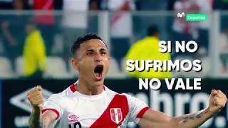 Si no sufrimos...no vale: el emotivo video previo al Perú vs. Nueva Zelanda