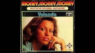 Yolanda - Money, Money, Money (German Cover Version)