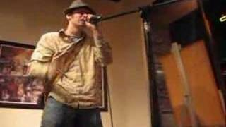 One Foot in the Grave - Jaron at Java Jo'z
