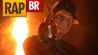 Base | Rap do Freddy Krueger | Tauz