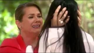 Cayetana empuja a Andrea