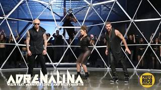 Wisin feat. Jennifer Lopez & Ricky Martin - Adrenalina Instagram 3
