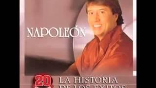José M  Napoleón - Eres