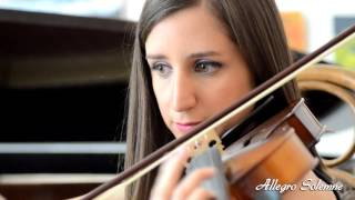 Allegro Solemne - Hasta mi final