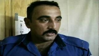 Navy Doctor Helps Iraqi Kids