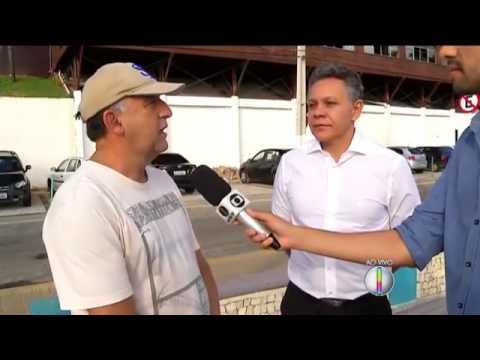Goioerense é entrevistado pela programa Bom Dia Rio Grande do Norte