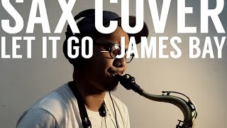 Billy Ramdhani - Let It Go (James Bay Cover)