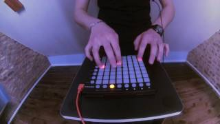 Skyrim OST - Dragonborn (Launchpad Mini Cover)