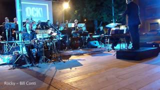 Savioli Movie Orchestra - Live Rocky & Rambo (Jerry Goldsmith - Bill Conti)