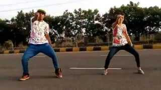 Silento - Watch Me (Whip/Nae Nae) #WatchMeDanceOn   D-Avengers