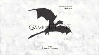 18 - Mhysa - Game of Thrones - Season 3 - Soundtrack
