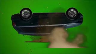 Green screen effects for Falling Car Crash chroma key | Adobe after effects, Sony vegas, vfx