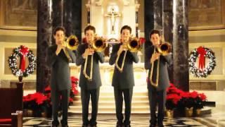 Day 4 -  Joy To The World: Trombone Arrangement