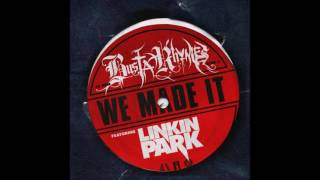 Busta Rhymes - We Made It (Feat. LINKIN PARK) (HD)