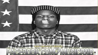 A$AP Rocky - Light Up (Freestyle)