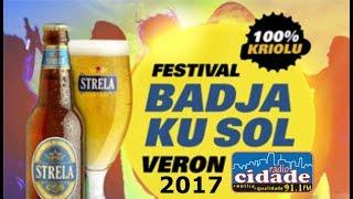 Apresentação Badja Ku Sol 2017