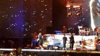 Eminem and D12 - My Band - Live at Yankee Stadium 9/13/10