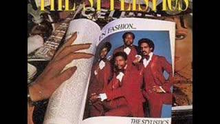 The Stylistics - Your Love's Too Good To Be Forgotten