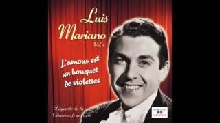 Luis Mariano - Adieu Saint-Jean-de-Luz