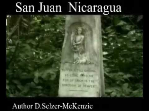 San Juan Nicaragua Reise Travel Natur SelMcKenzie Selzer-McKenzie