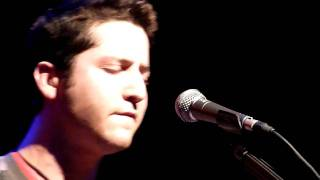 Boyce Avenue live HD ~ How to Save a Life (Glasgow 2010)