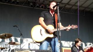 Say Goodnight - Eli Young Band at MM4K Chicago 10-9-11