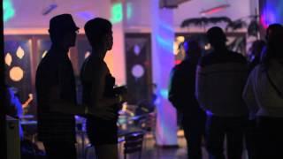 Winter Night Party @RG Club Gomba 2014.12.13.