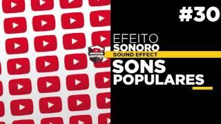 EFEITOS SONOROS PARA YOUTUBERS (VLOGS,GAMEPLAYS) ETC - SFX 30