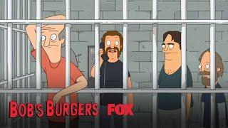 Jailbreak | Season 6 Ep. 13 | BOB'S BURGERS