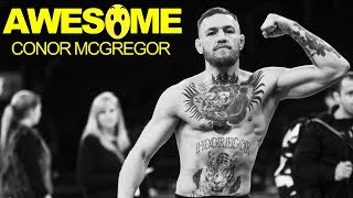 AWESOME PEOPLE #26 Watch this incredible Conor McGregor 2018 video 🎧 NCS - Anikdote - Turn It Up