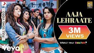 What's Your Rashee? - Aaja Lehraate Video | Priyanka Chopra