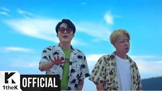 [MV] Geeks(긱스) _ Divin'