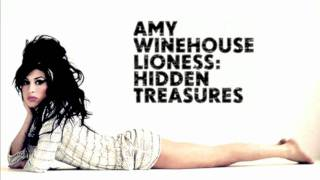 Amy Winehouse - Half Time