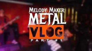 Metal Vlog #1 Charity for Garut at JK 7 Kemang