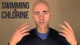 Is Swimming in Chlorine Dangerous?